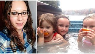 Μάνα πήρε τα 3 κoρίτσια της από το σχολείο για να τα πάει στο γιατρό και τα σκότωσε