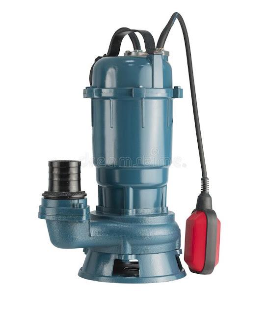 submersible-pump