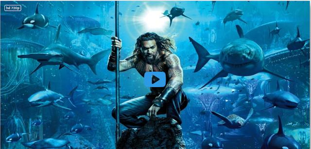 Aquaman - Watch Full HD Movies