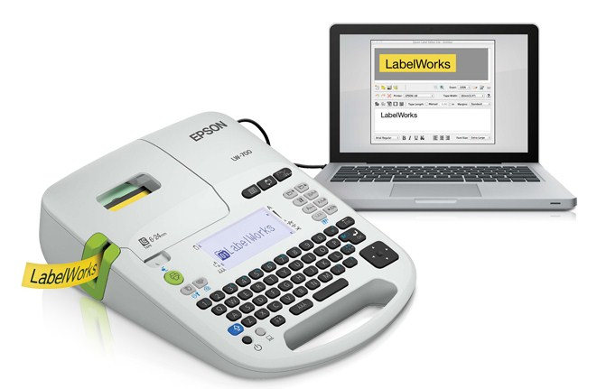 Epson LabelWorks LW-700 Driver & Software Downloads