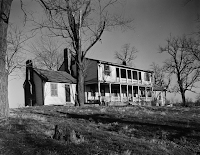 1946 image of Talton Turner House.