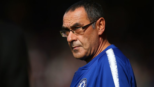 Can Maurizio Sarri Win the Title for Chelsea?