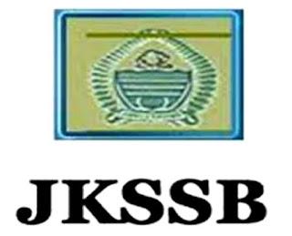 JKSSB: Re-scheduling of Document Verification of Kashmir Based