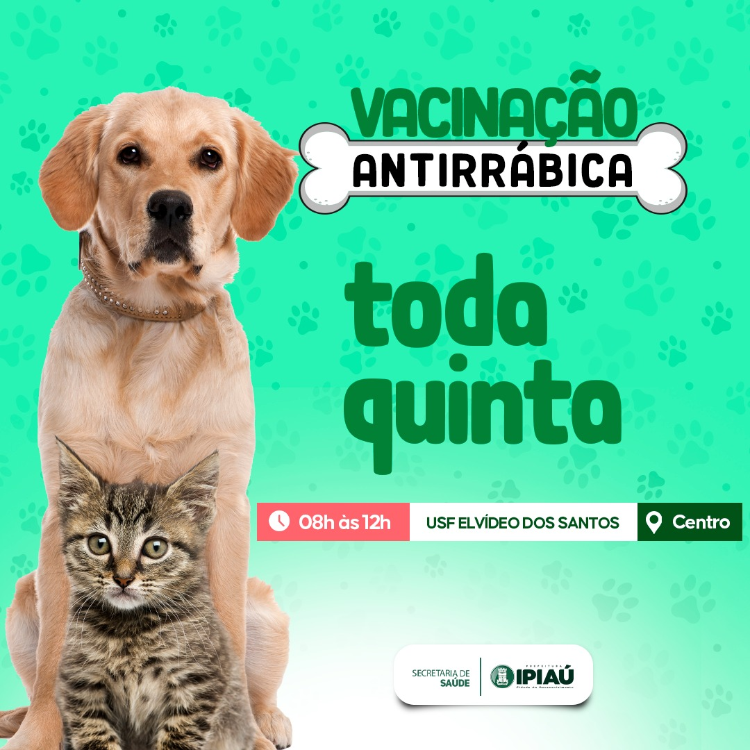 Vacina Antirrábica