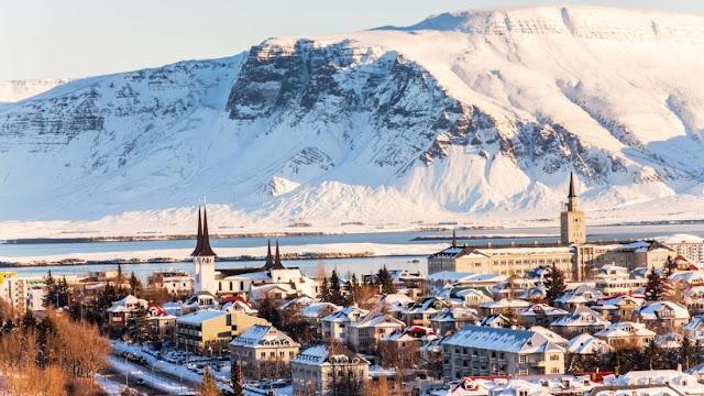 COVID-19: Η παραγωγική δοκιμή της Ισλανδίας μας λέει πολλά για το ξέσπασμα