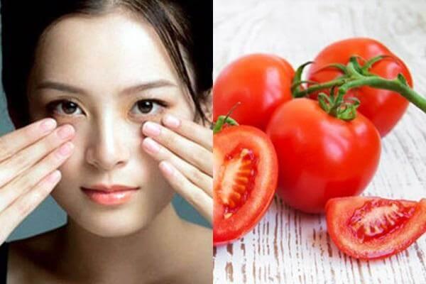 Masker Tomat Untuk Kulit Wajah Halus, Bersih dan Cerah