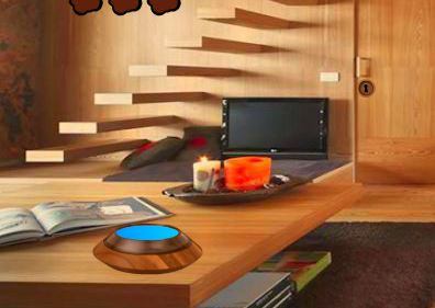 Play Games2Rule Wooden Guest House Escape