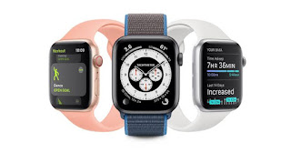 Apple Watch | smarttechvilla.com