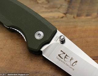 Tekut Zero LK5276