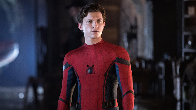 Tom Holland Jon Watts | Spider-Man: Far From Home