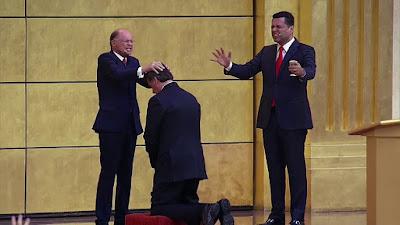 Bolsonaro será submetido a nova cirurgia