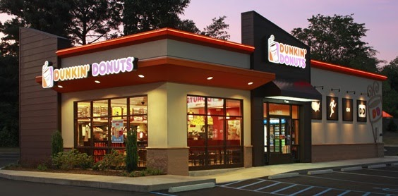 Tomorrow S News Today Atlanta Dunkin Donuts Developing
