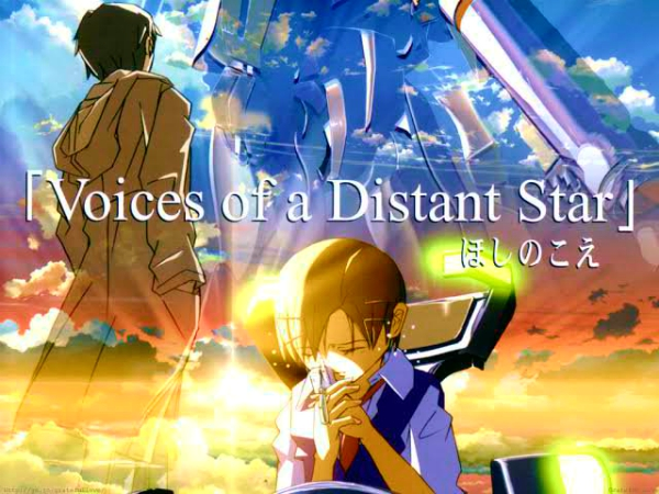 Voices of a Distant Star (2002)