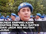 Apa Itu Sunda Empire? Setelah Keraton Agung Sejagat Muncul Sunda Empire