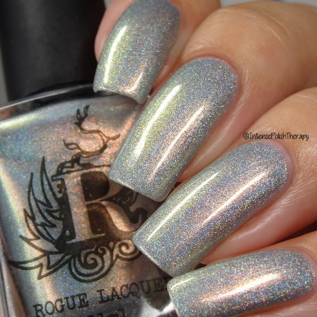 Rogue Lacquer Unicorns Snow Ball Fight