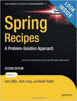 5 Spring Framework Books Experienced Java Developers ...