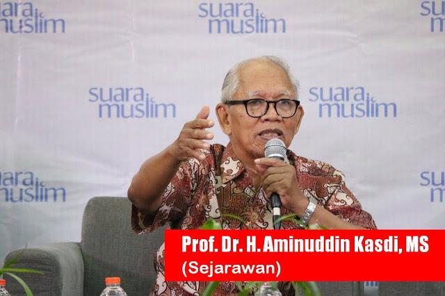 Sejarawan Menemukan Dokumen Rencana Pemberontakan PKI Dengan Target Untuk Mendirikan Negara Komunis di Indonesia