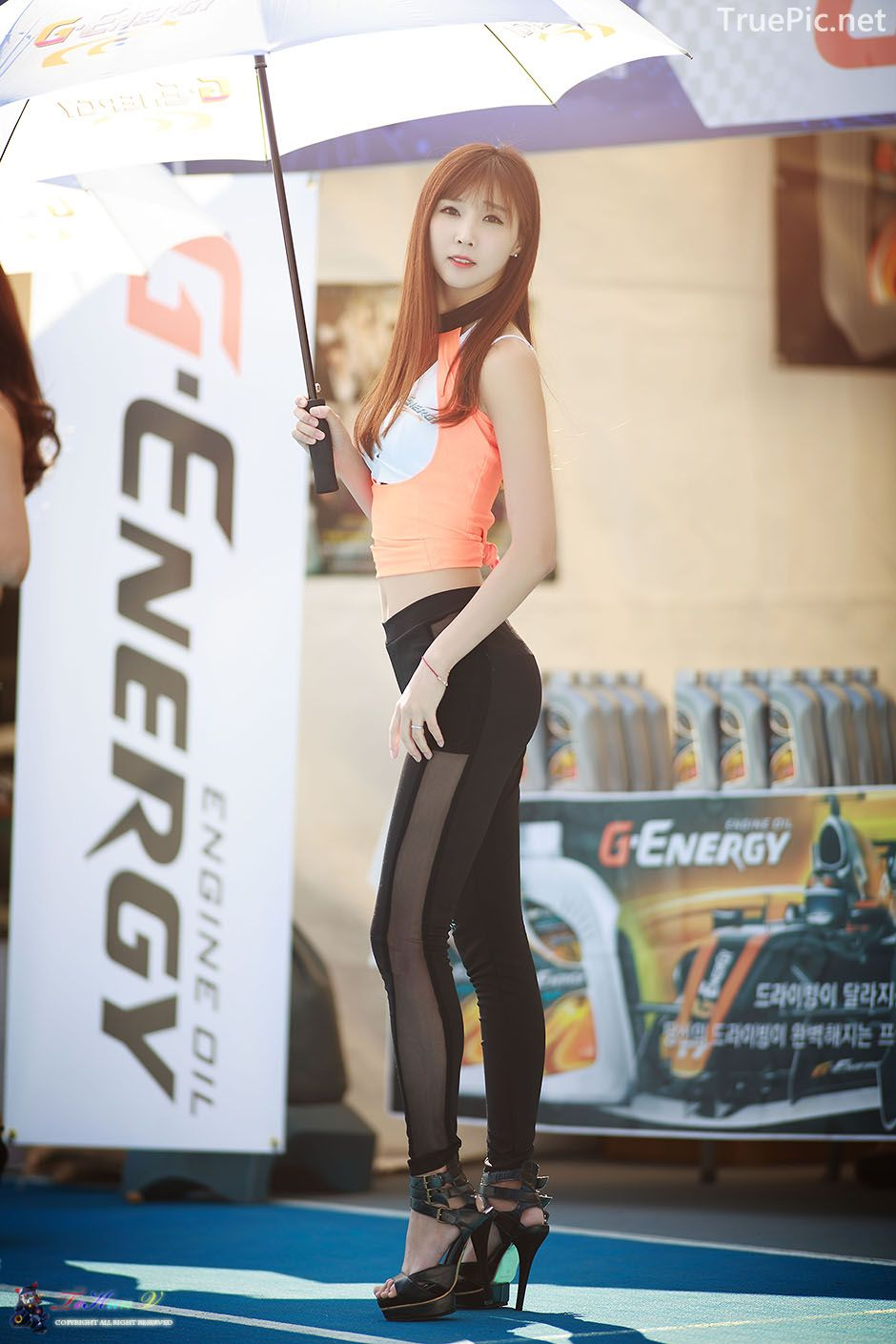 Image-Korean-Racing-Model-Lee-Yoo-Eun-Incheon-KoreaTuning-Festival-Show-TruePic.net- Picture-9