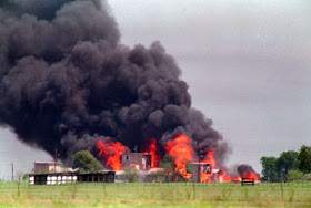 """""""Waco"""" is based on the 51-day standoff between federal agents and the Branch Davidians"""