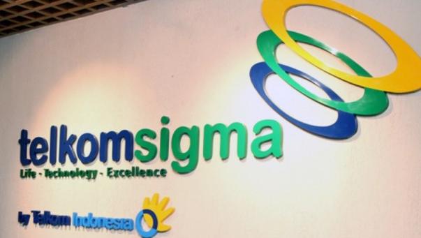 Loker Terbaru Daerah Tangerang PT Sigma Caraka (Telkom Sigma)