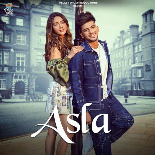 Asla Lyrics – Dilnoor X Jasmeen Akhta