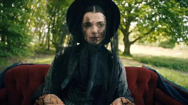 My Cousin Rachel: Film Review