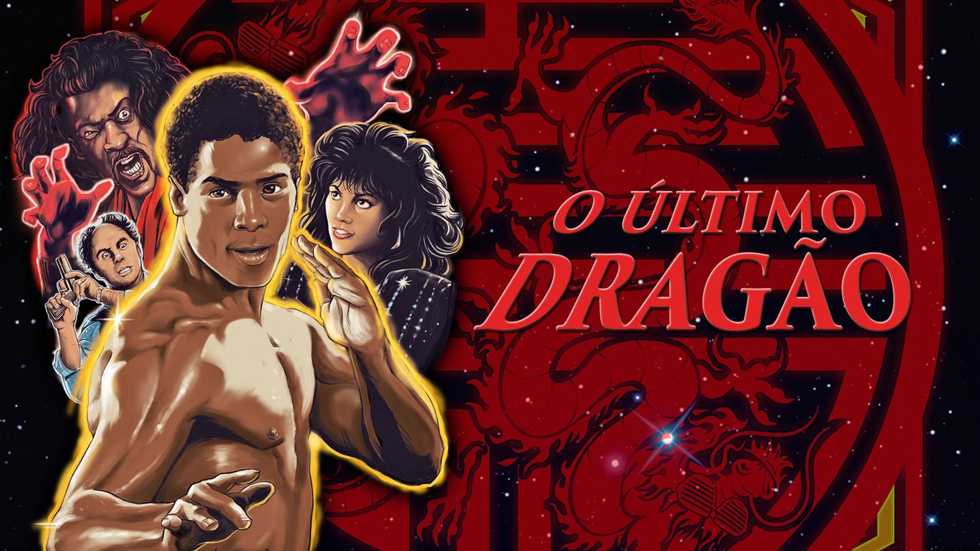 Papo de Cinema: O ÚLTIMO DRAGÃO (The Last Dragon) 1985
