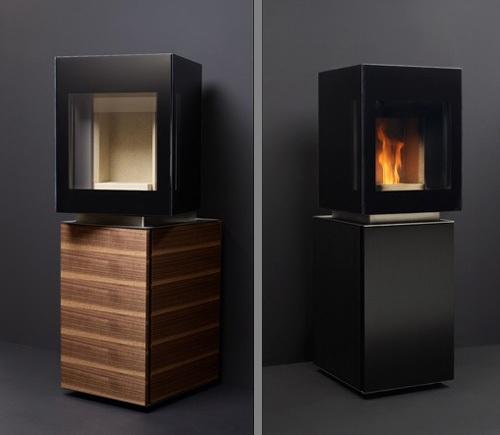 Best Fireplace Design Ideas Stylish Pellet Fireplace Stove