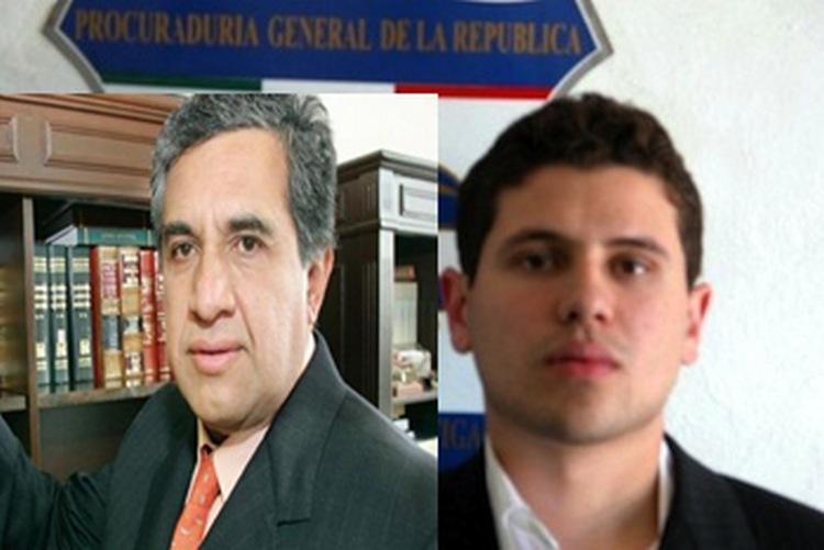 """Por liberar a """"El Chapito"""", despiden a Magi$trado... beneficiaba a Narcotraficante$$$"""