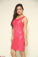 Shipra Gaur in Pink Short Tight Dress ~  Exclusive Poshoot 149.JPG