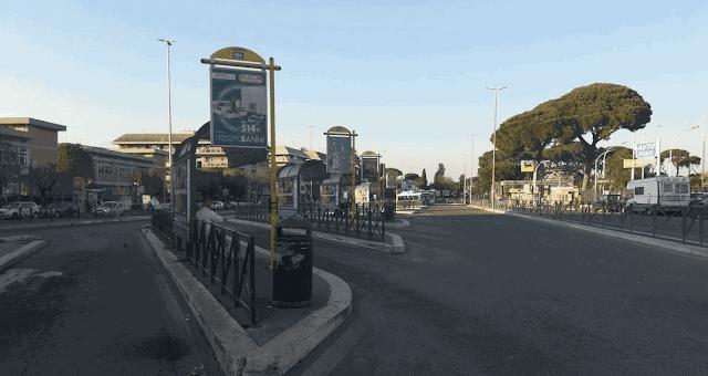 Sabato 12 sciopero Cotral e Roma Tpl