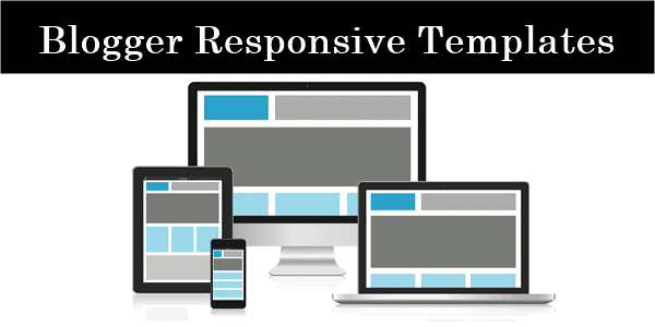 Which are best responsive theme for bloggers