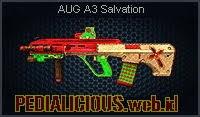 AUG A3 Salvation
