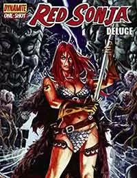 Red Sonja Deluge