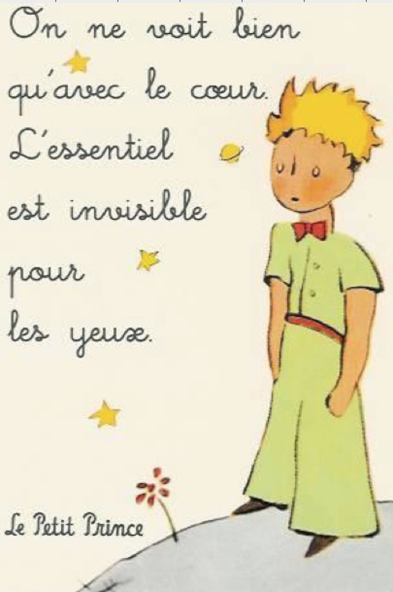 Citations Le Petit Prince : citations, petit, prince, Image, Citation:, Petit, Prince, Citations, Livre