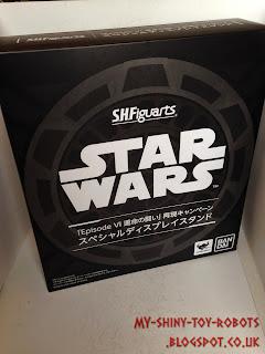 Bonus diorama box front