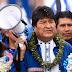 """Evo Morales testa nas urnas a capacidade de conciliar avanço econômico e """"bem viver"""""""