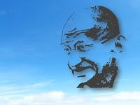 Kata-Kata Bijak Mahatma Gandhi Sebuah Makna Kelembutan Hati