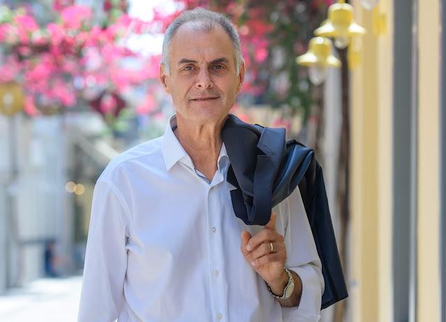Άρθρο του βουλευτή ΣΥΡΙΖΑ Γ. Γκιόλα για την παραχώρηση μικρού τμήματος του ΚΕΜΧ στην Περιφέρεια Αργολίδας