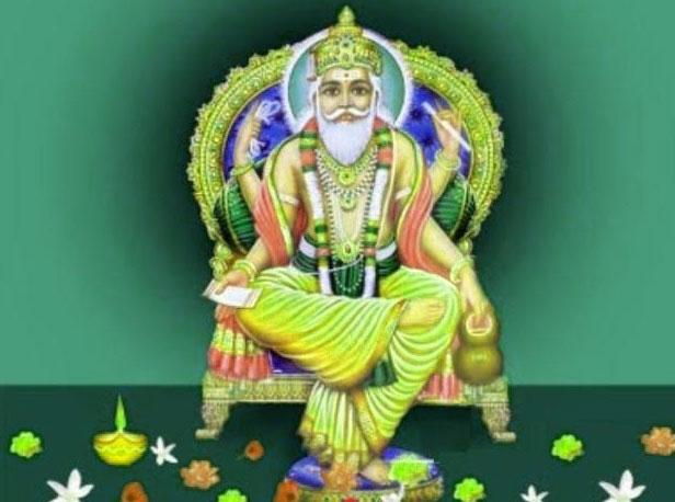 vishwakarma puja photo gallery