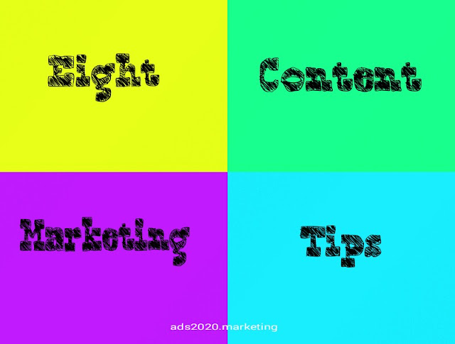 Tips to Promote your Content from Website  Blog Business