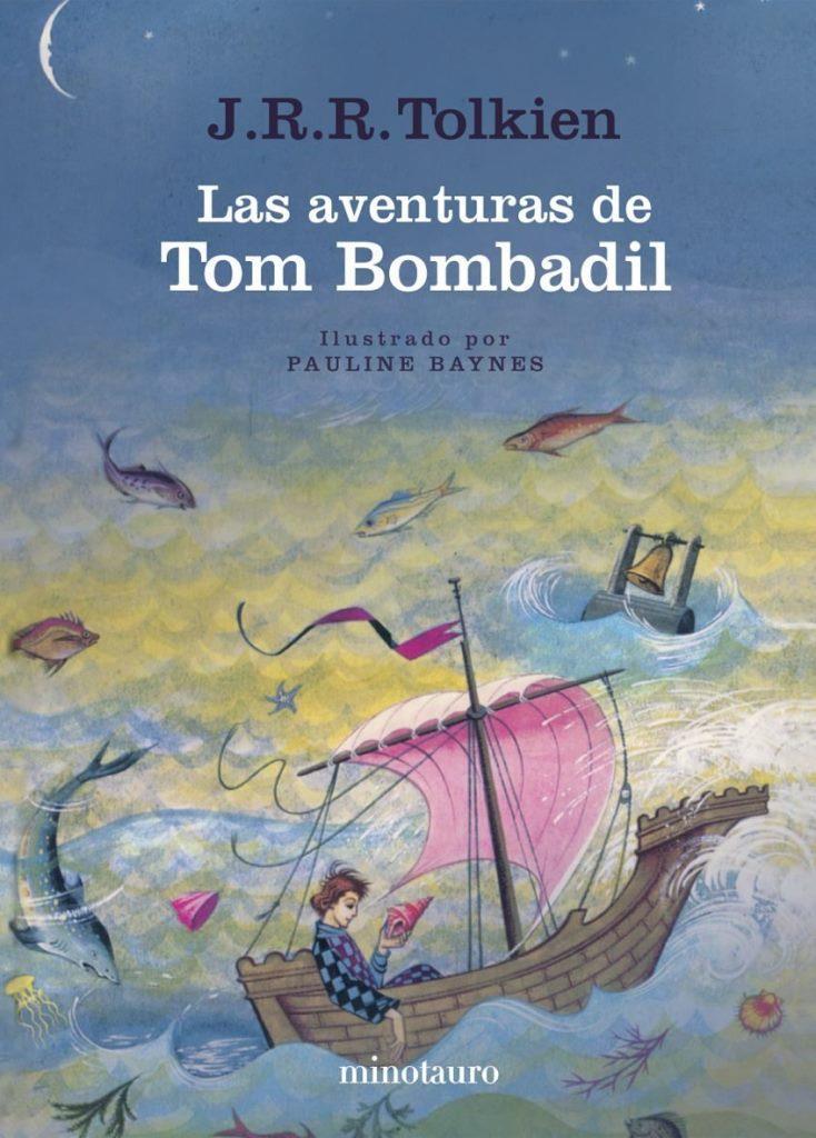 Las aventuras de Tom Bombadil – J. R. R. Tolkien