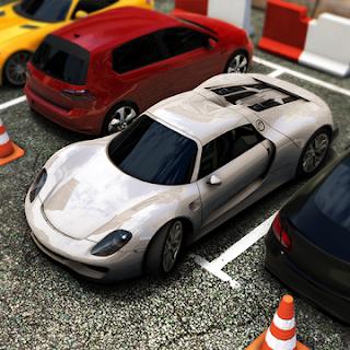 speed-parking