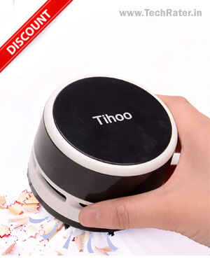 Smallest Vacuum Cleaner: Portable and Wireless