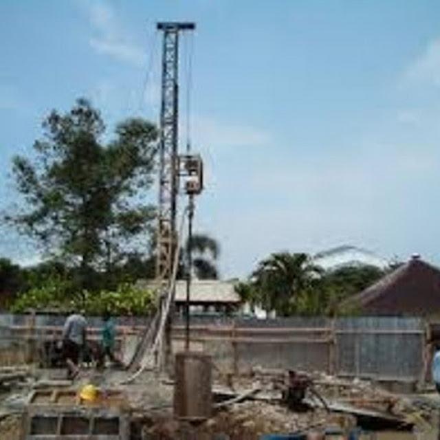 Jasa Bore Pile Demak, Kudus Jawa Tengah Murah