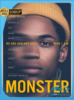 Monstruo (2021) Latino NF [1080p] [Google Drive] Onix