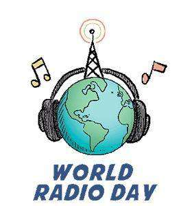 World Radio Day Wishes Lovely Pics
