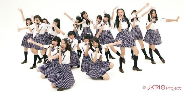 Foto dan Wallpaper JKT48 Terbaru
