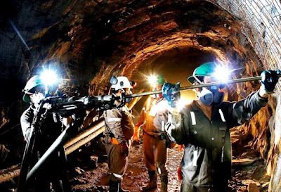 Más de 20 mil trabajadores mineros negociarán este 2021