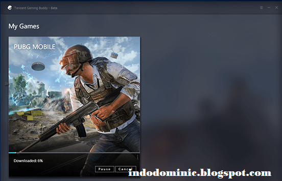 Cara Install Game PUBG di PC Terbaru